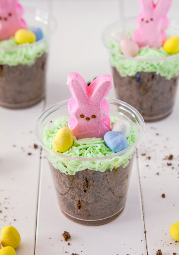 bunny+dirt+cups