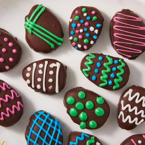 Oreo Easter Eggs